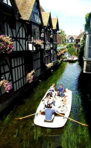 What To See In Kent.Places To Visit In Kent - YouTube