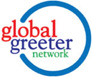 Global Greeters Network logo