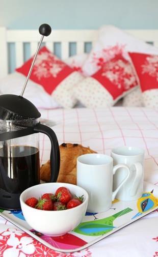 Shellys Tea Rooms Folkestone