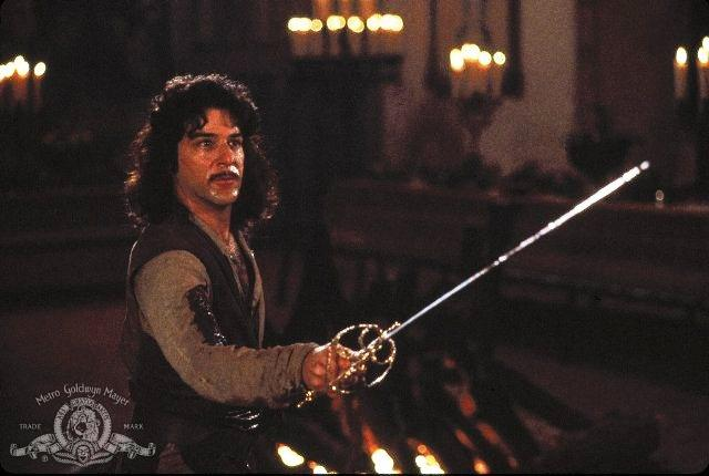 The Princess Bride (c) MGM Pictures 1987