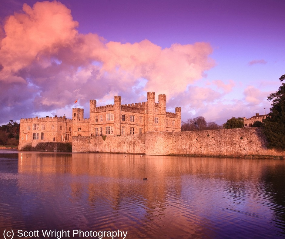 Places To Travel In Uk: 10 Most Romantic Places In Kent