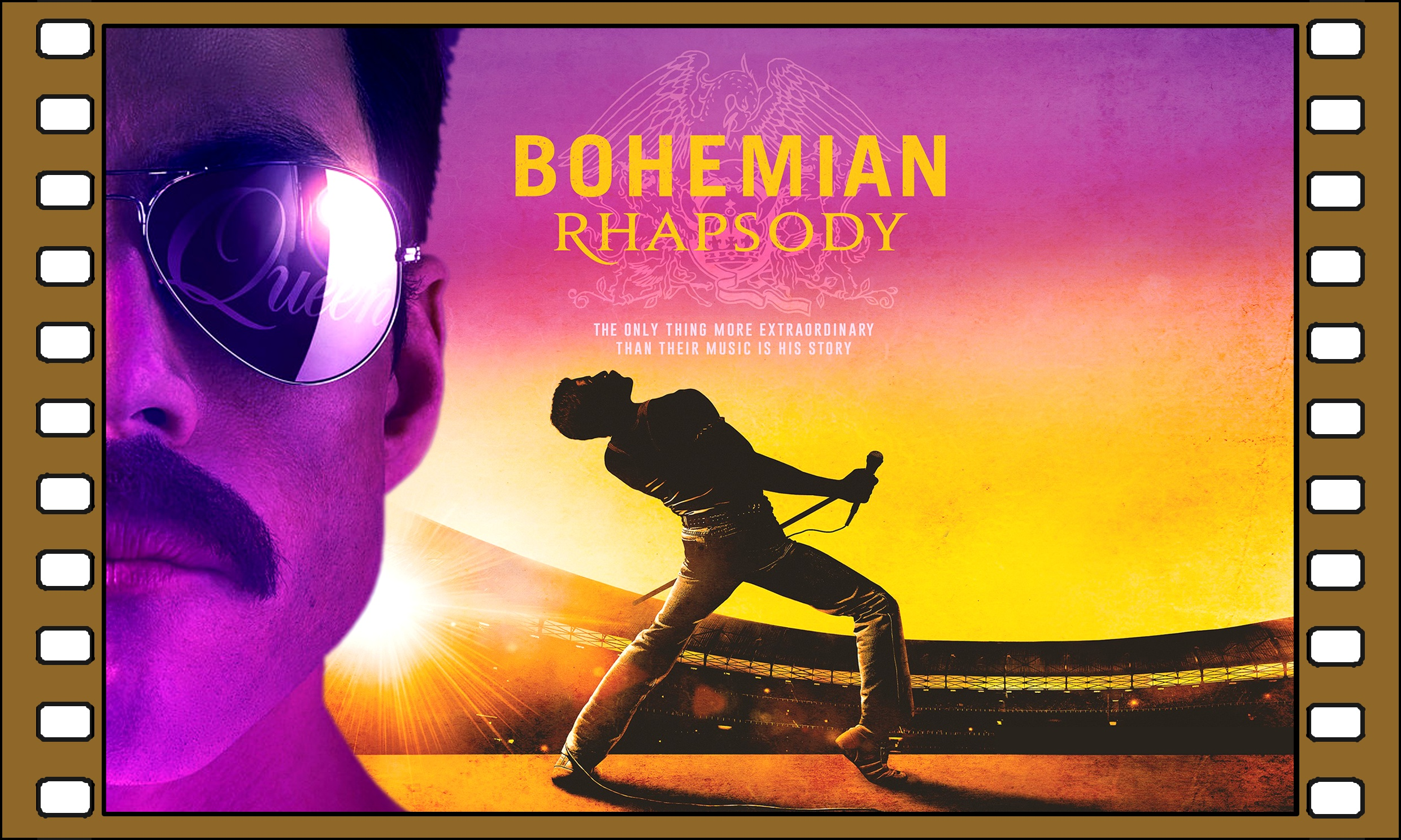 Bohemian Rhapsody at The Criterion Cinema