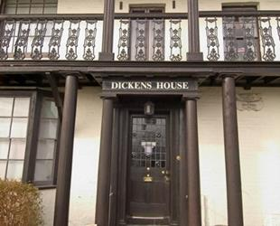 Dickens House Museum, Broadstairs